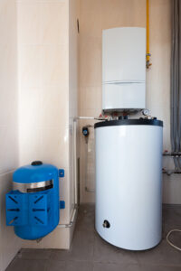 water heater service repair